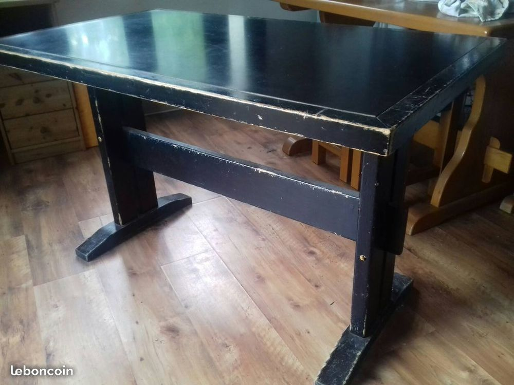 TABLE BOIS 5 Chambéry (73)