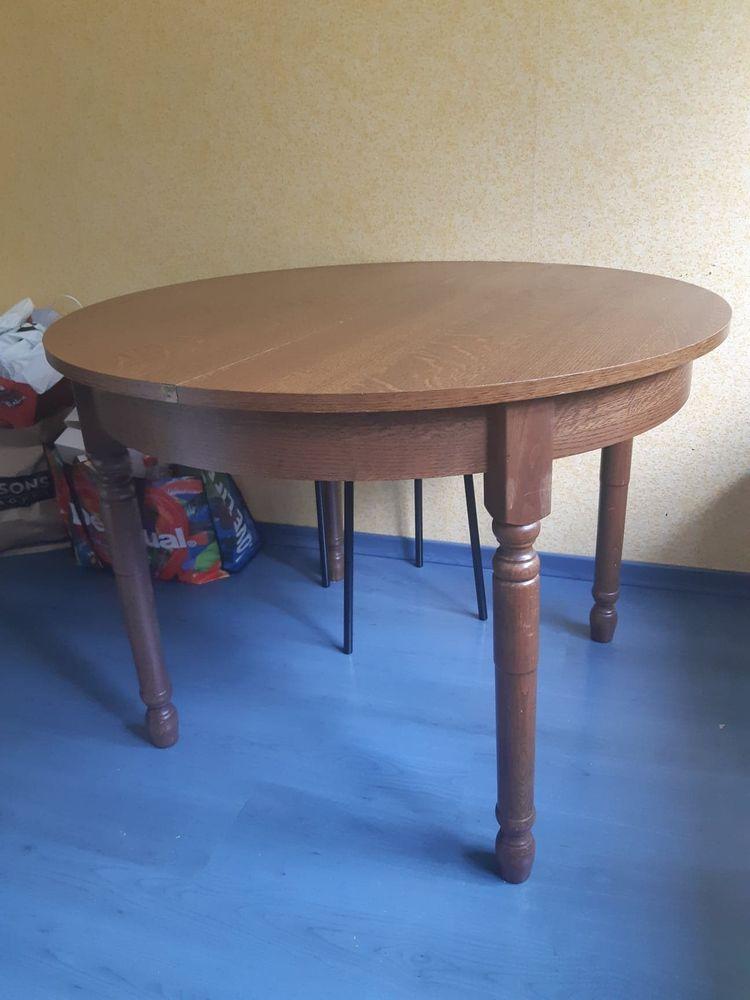 Table en bois  20 Rennes (35)