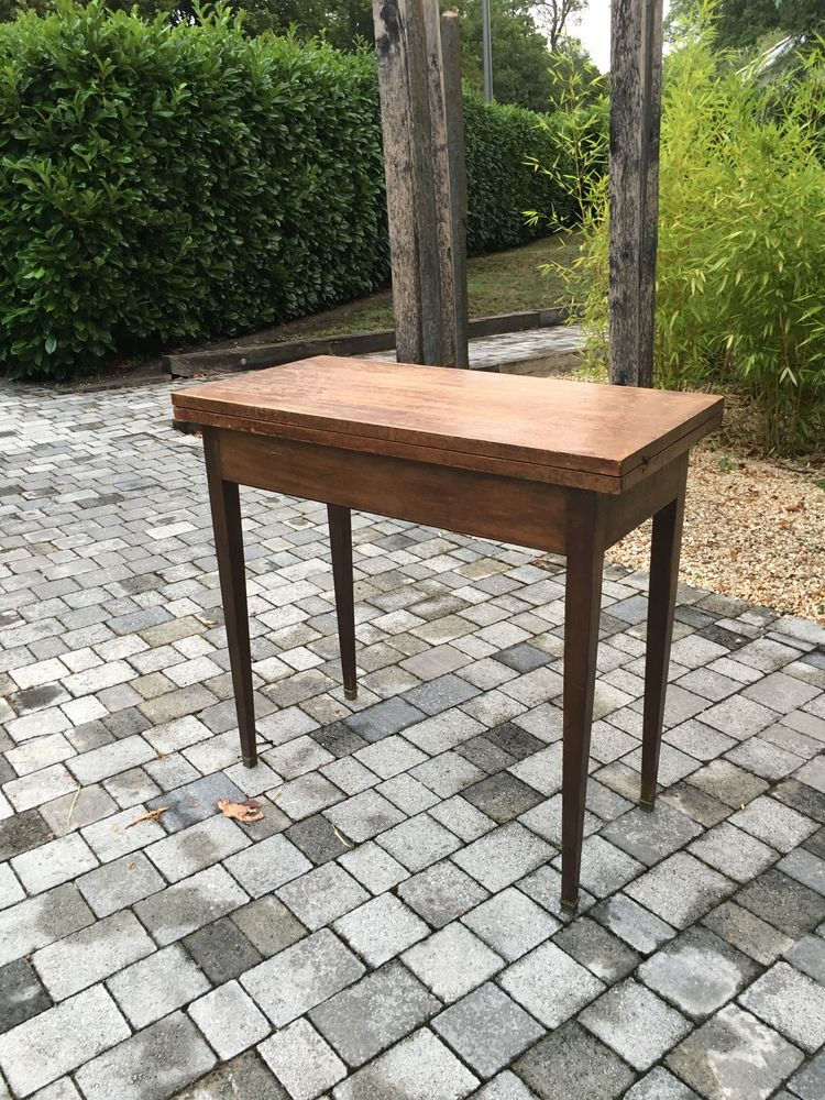 tables occasion dans le rh ne 69 annonces achat et vente de tables paruvendu mondebarras page 8. Black Bedroom Furniture Sets. Home Design Ideas