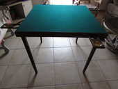 TABLE DE Bridge 110 Soullans (85)