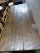 Table campagnarde L 2 m X 0.90 cm Meubles