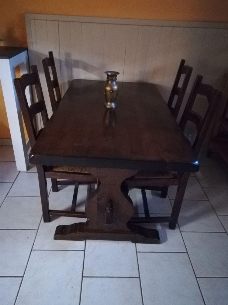 Table et canapé  100 Rombas (57)