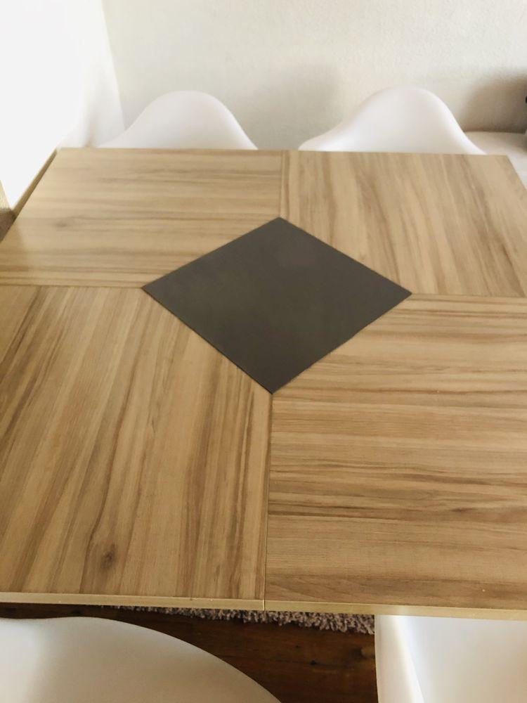 Table carré séjour  40 Annemasse (74)