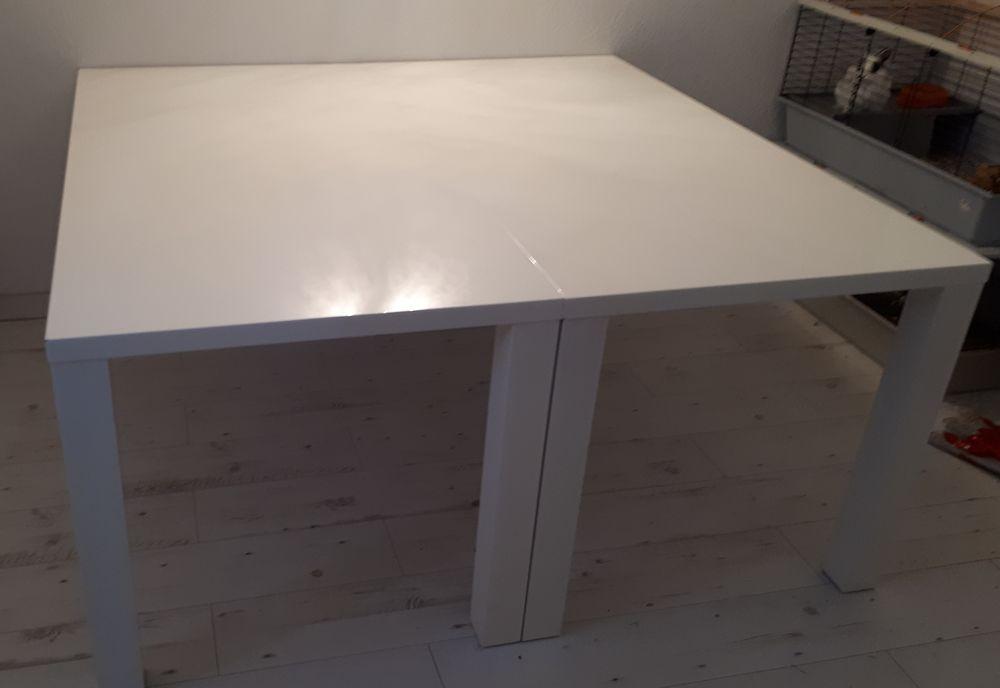 Table Carrée 160x160cm