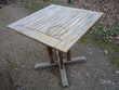 Table cèdre rouge,table basse/jardin/terrasse Jardin