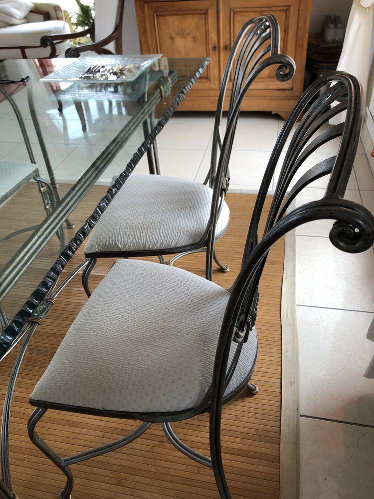TABLE ET CHAISE DIANE 0 Gujan-Mestras (33)
