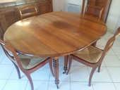 Table et chaise pour salle à manger 290 Colomiers (31)