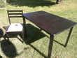 table et 4 chaise en très bon état 120 Montels (81)