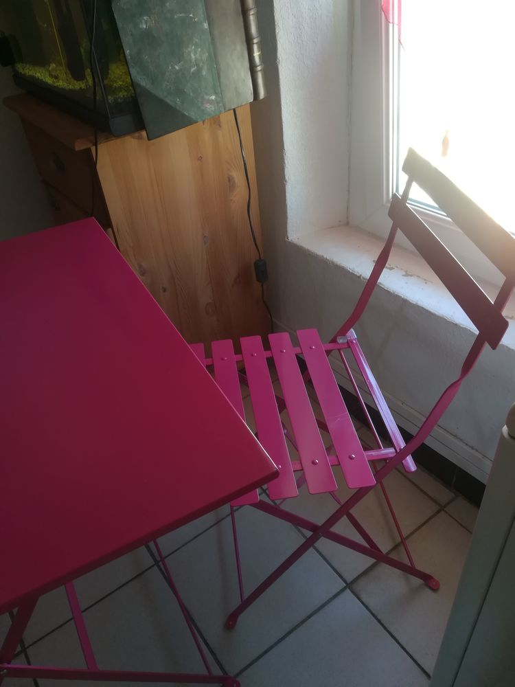 Table + chaise 20 Narbonne (11)