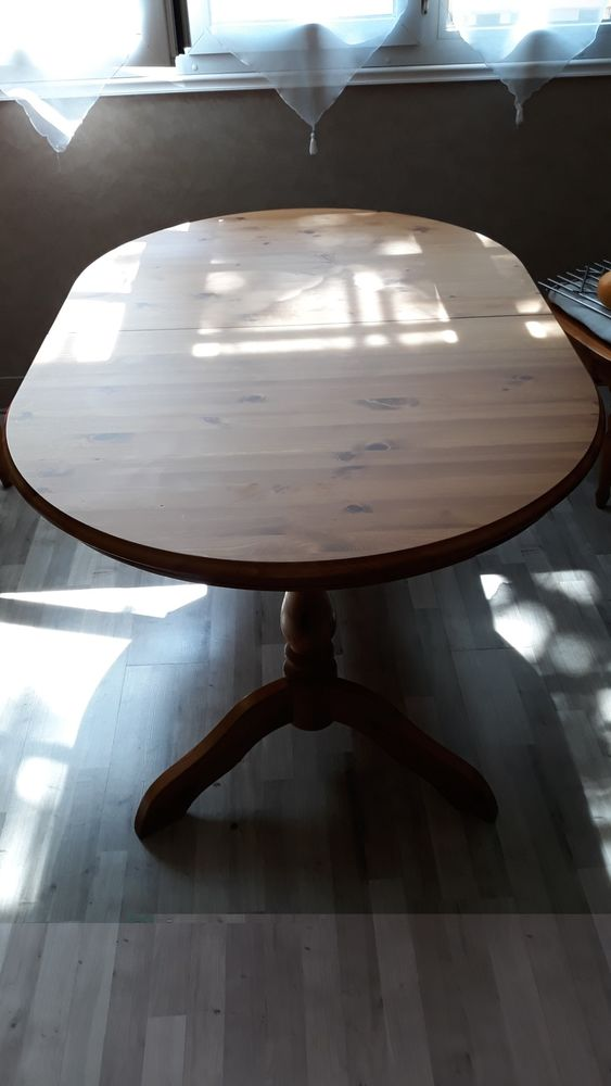 table et chaise 200 Châtenay-Malabry (92)