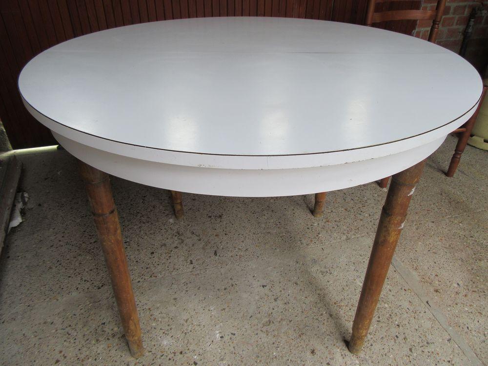 Achetez table et chaises occasion annonce vente heuringhem 62 wb155342393 - Table et chaise occasion ...