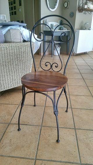 chaises maison du monde occasion beautiful maisons du. Black Bedroom Furniture Sets. Home Design Ideas