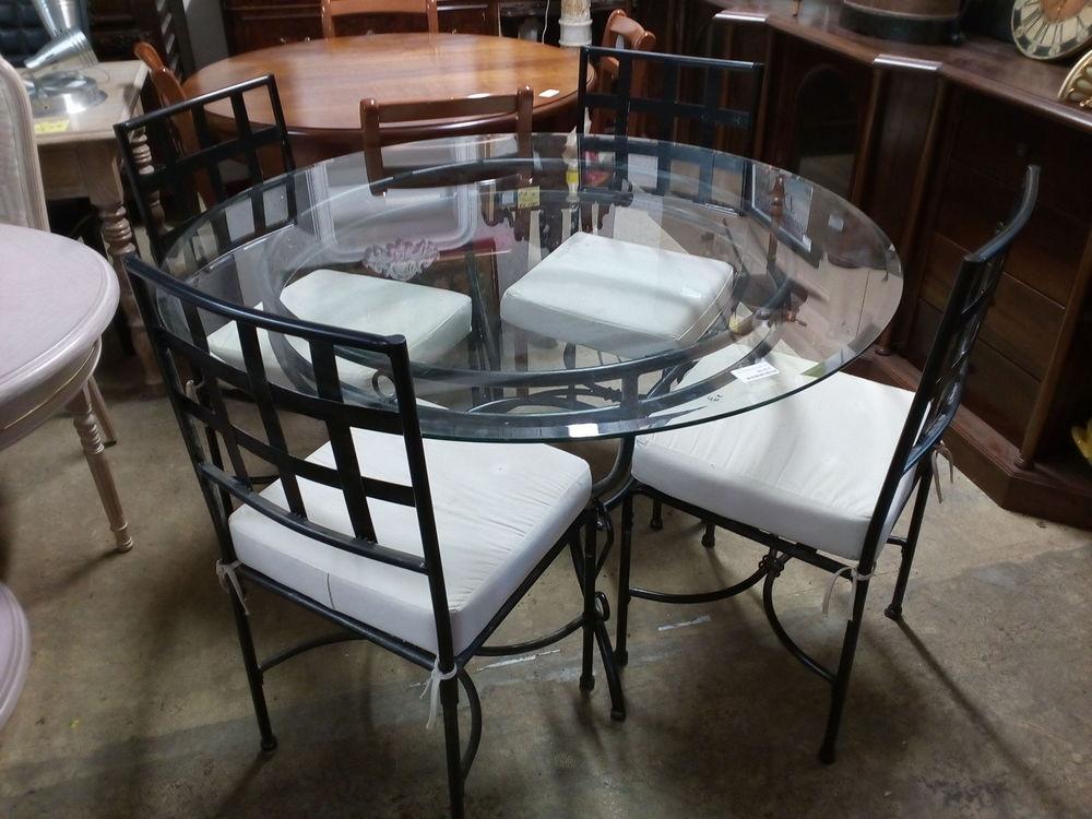 Chaises de jardin occasion , annonces achat et vente de chaises de ...