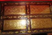 table et chaises marocaines faites sur mesure au Maroc 1400 Rillieux-la-Pape (69)