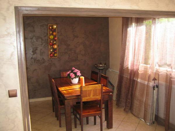 Achetez Table Et Chaises Occasion Annonce Vente A Creteil 94 Wb154217685