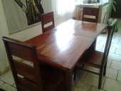 Table et 4 chaises 200 Châteaurenard (13)