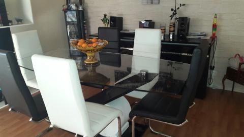 Achetez table 6 chaises a occasion annonce vente mont for Garde meuble mont de marsan