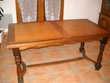 Table et 6 chaises. 100 Boutigny-sur-Essonne (91)