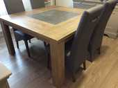 table et chaises  450 Chassieu (69)
