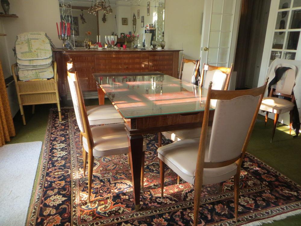 Table et chaises 200 Dammarie-les-Lys (77)