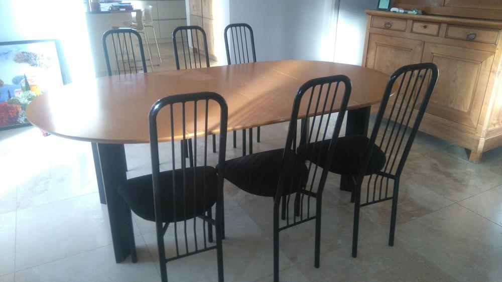 table + chaises 150 Saint-Rémy-de-Provence (13)
