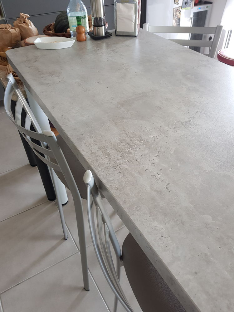 TABLE + 4 CHAISES 0 Saint-Malo (35)