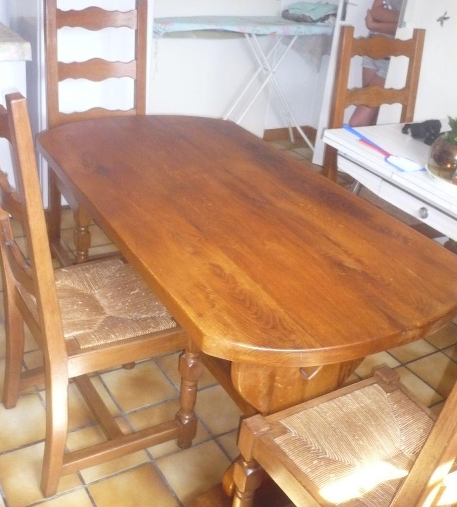 table et chaises 650 Brazey-en-Plaine (21)