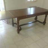 Table et ses chaises 60 Nîmes (30)