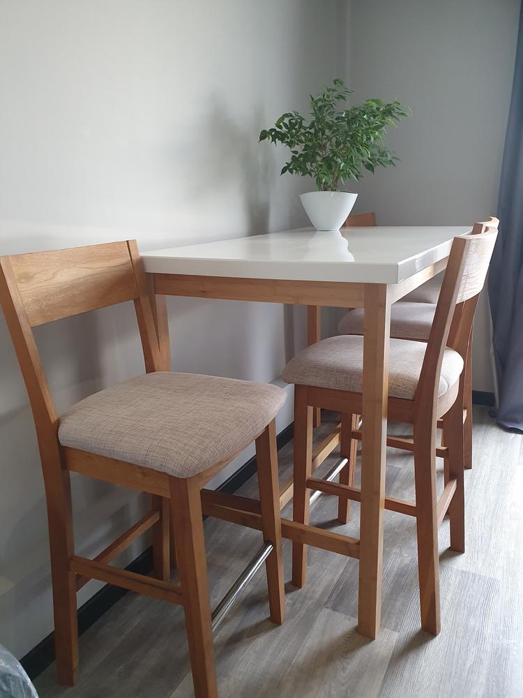 Table et/ou chaises(4) 350 Montreuil (93)
