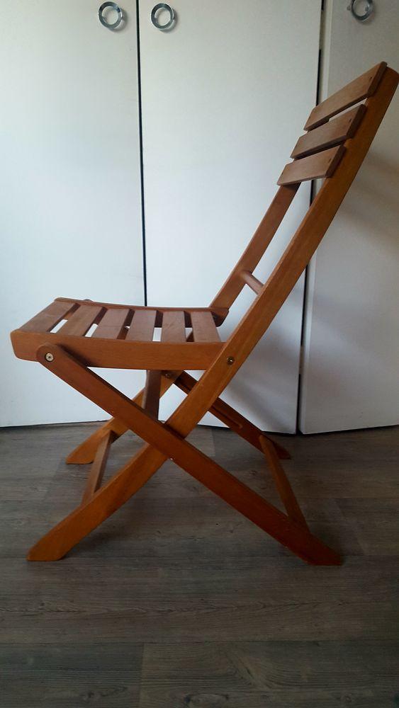 Table et chaises 70 Paris 20 (75)