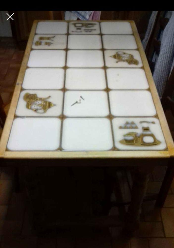 Table + 4 chaises 30 Gevrey-Chambertin (21)