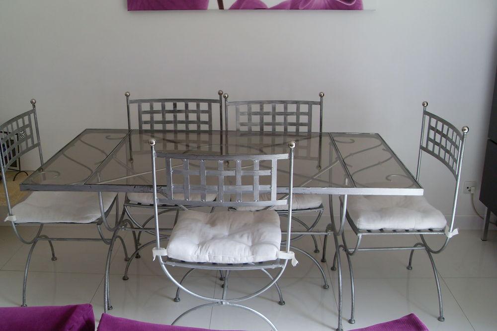 table et chaises 200 Domont (95)