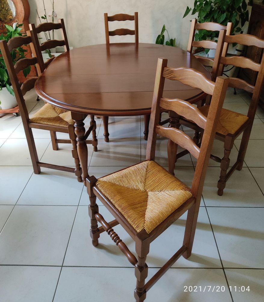 table et chaises 620 Couzeix (87)