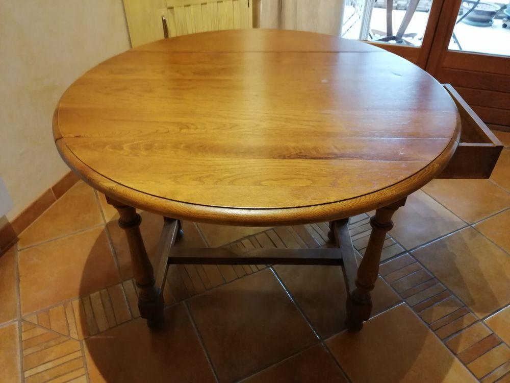 table chêne massif 180 Fos-sur-Mer (13)