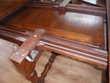 table chêne massif Meubles