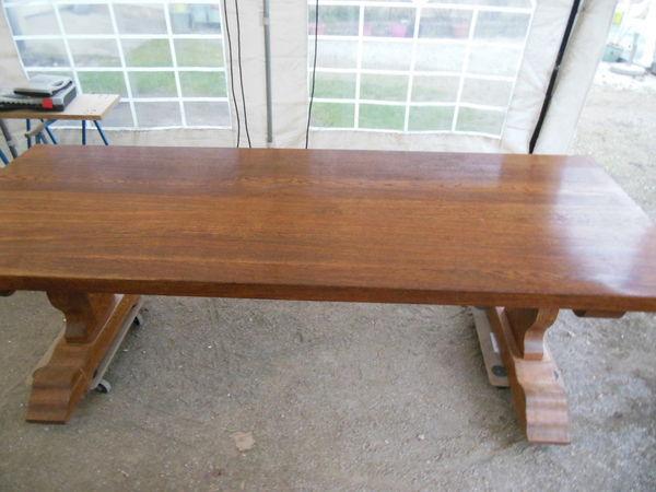 Tables manger occasion neufch teau 88 annonces achat et vente de tables manger - Table monastere d occasion ...