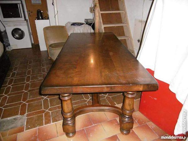 table en chêne 150 Cogolin (83)