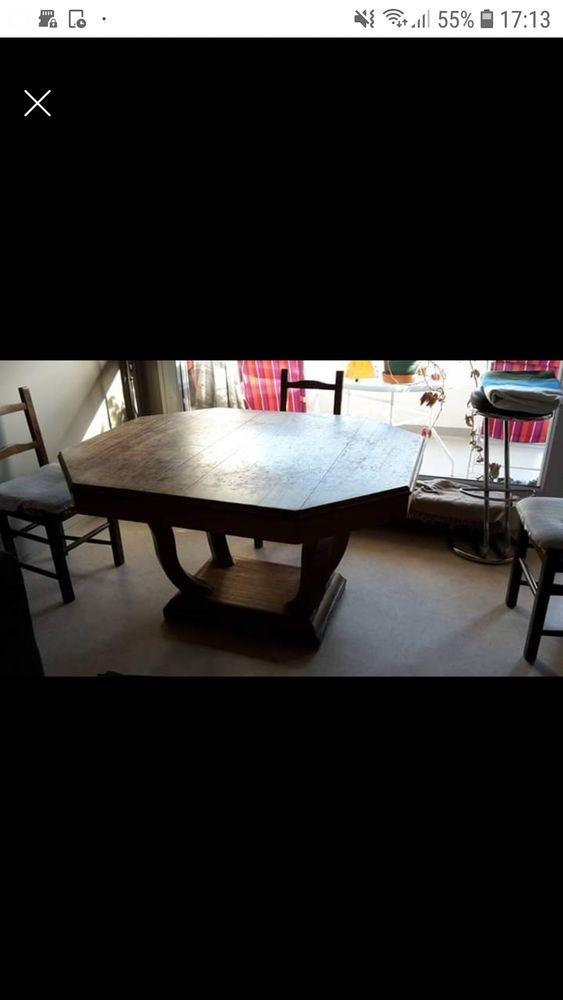 Table en Chêne 200 Fontenay-sous-Bois (94)