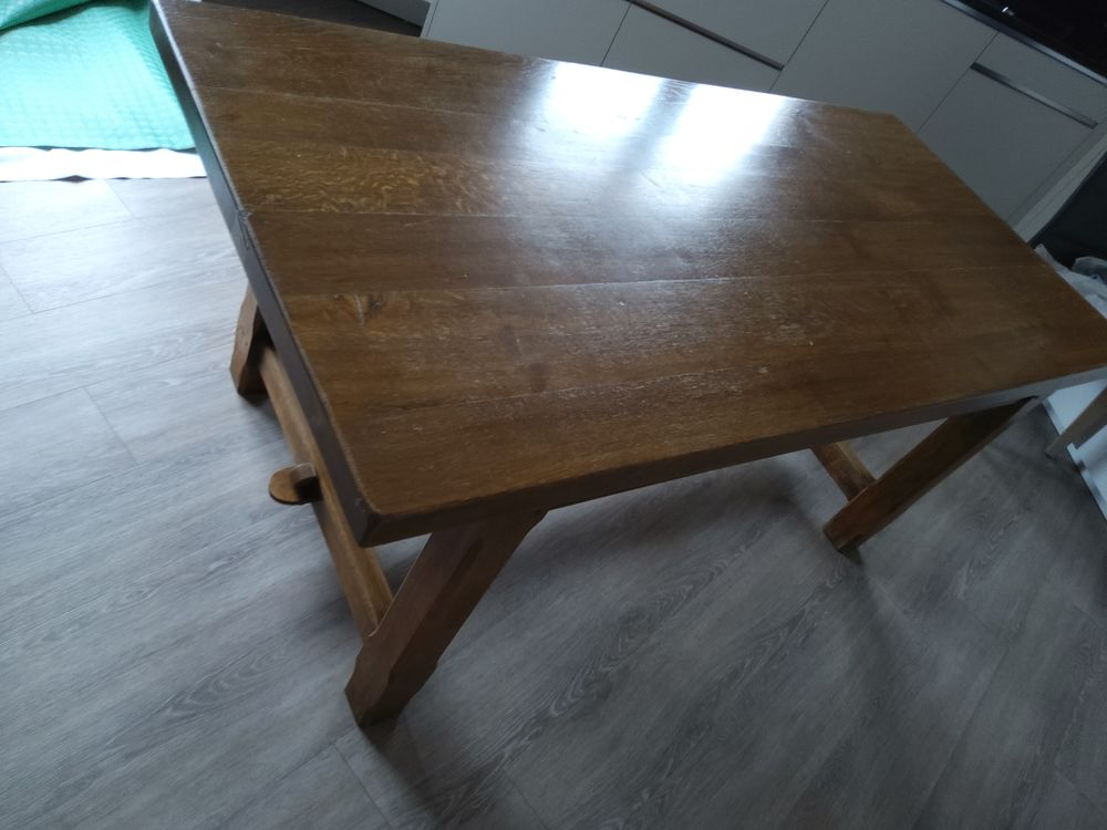 TABLE CHÊNE 0 Saint-Sernin-du-Bois (71)