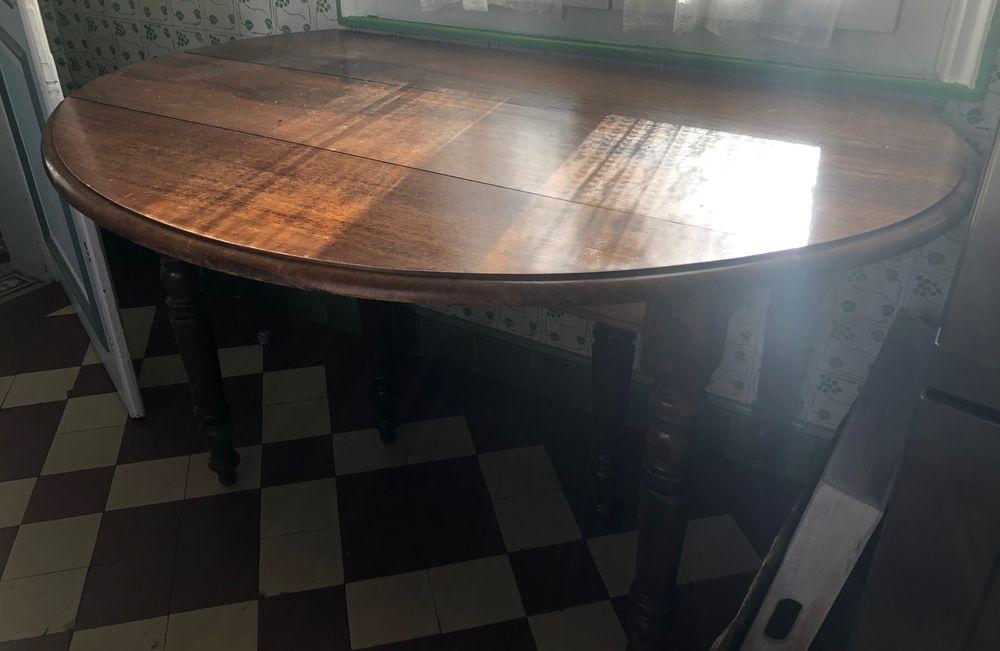 Table chêne 0 Évreux (27)