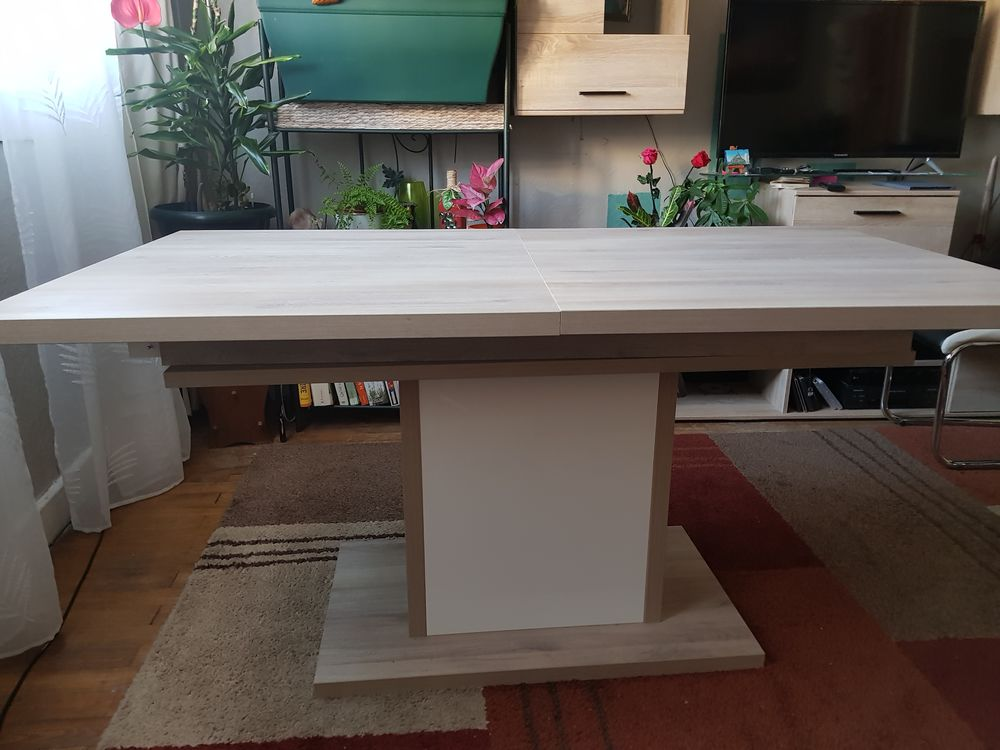 table en chêne 300 Lyon 4 (69)