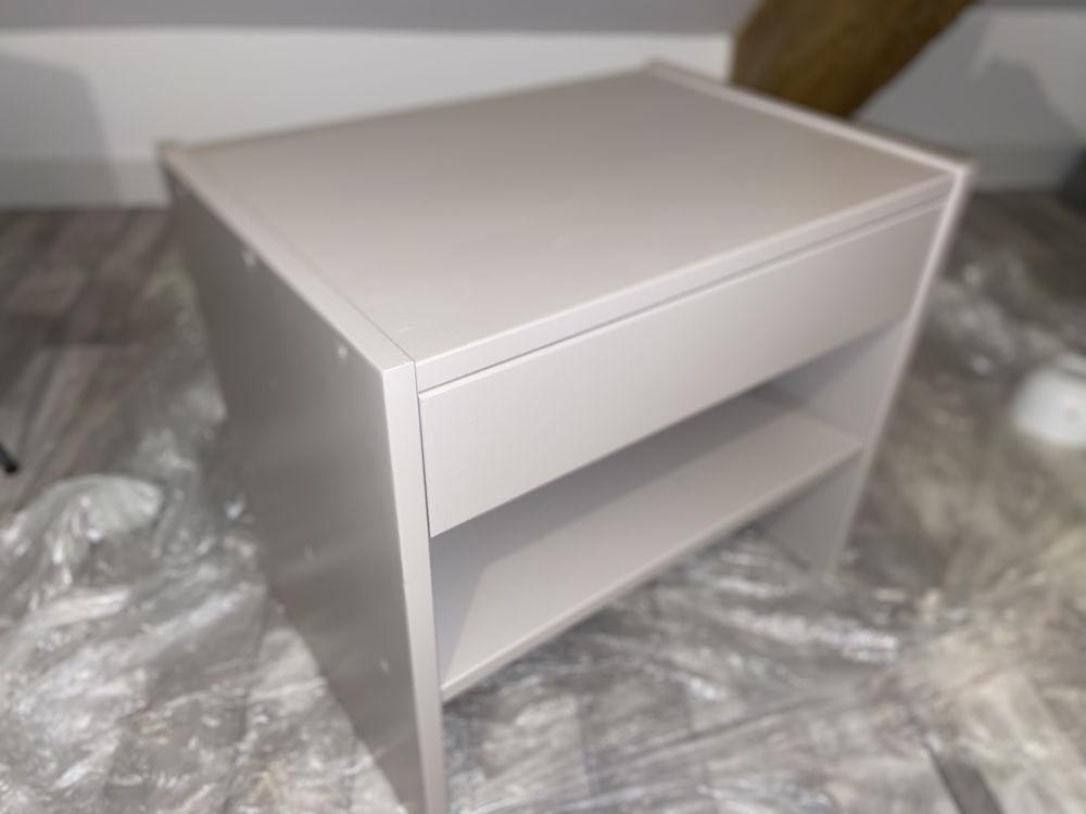 Table de chevet en bois rénovée entièrement 50 Dourdan (91)