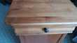 TABLE CHEVET MERISIER L PH Meubles