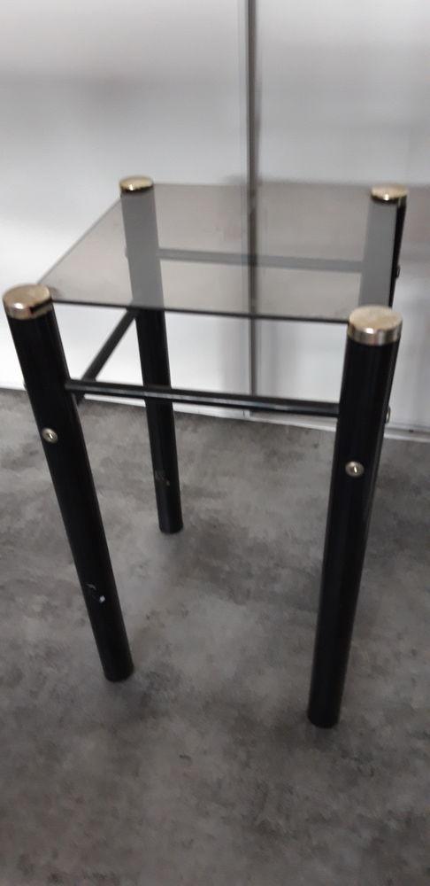 Table de chevet ou meuble pour telephone, bon état 5 Cenon (33)