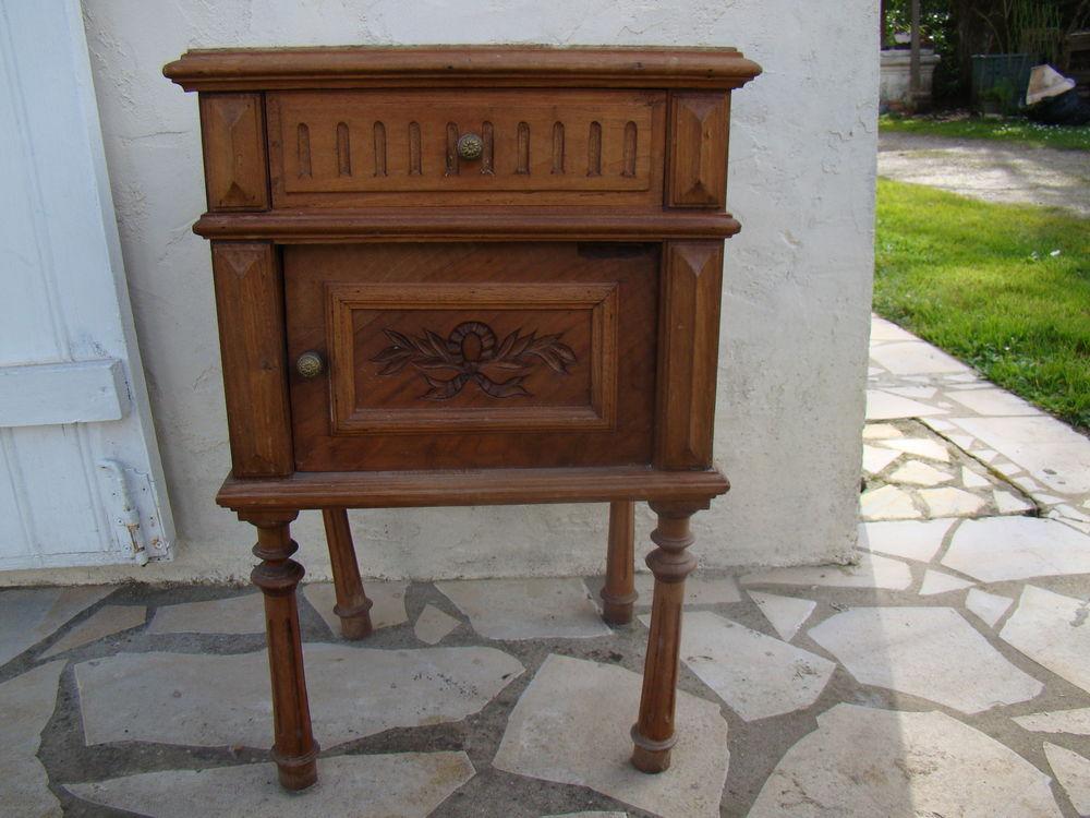 TABLE DE CHEVET 50 Villenave-d'Ornon (33)