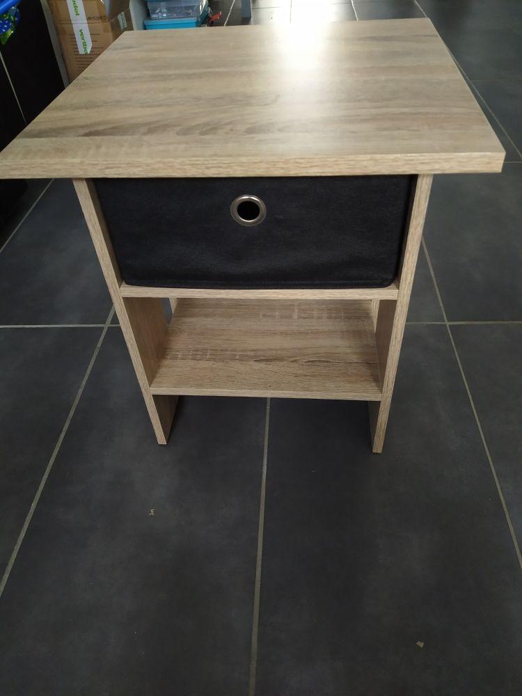 Table de chevet 5 Lomme (59)