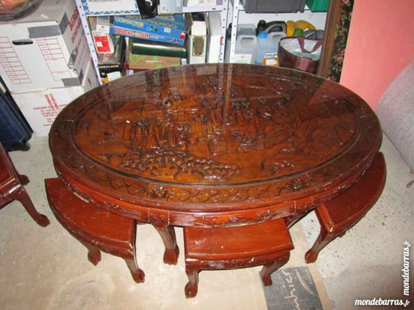 tables de jardin occasion pollestres 66 annonces achat et vente de tables de jardin. Black Bedroom Furniture Sets. Home Design Ideas