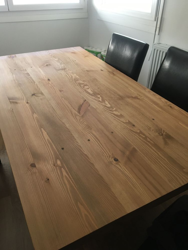 Table cocktail scandinave  300 Clamart (92)
