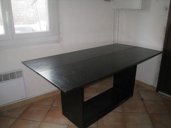 tables console occasion annonces achat et vente de tables console paruvendu mondebarras. Black Bedroom Furniture Sets. Home Design Ideas