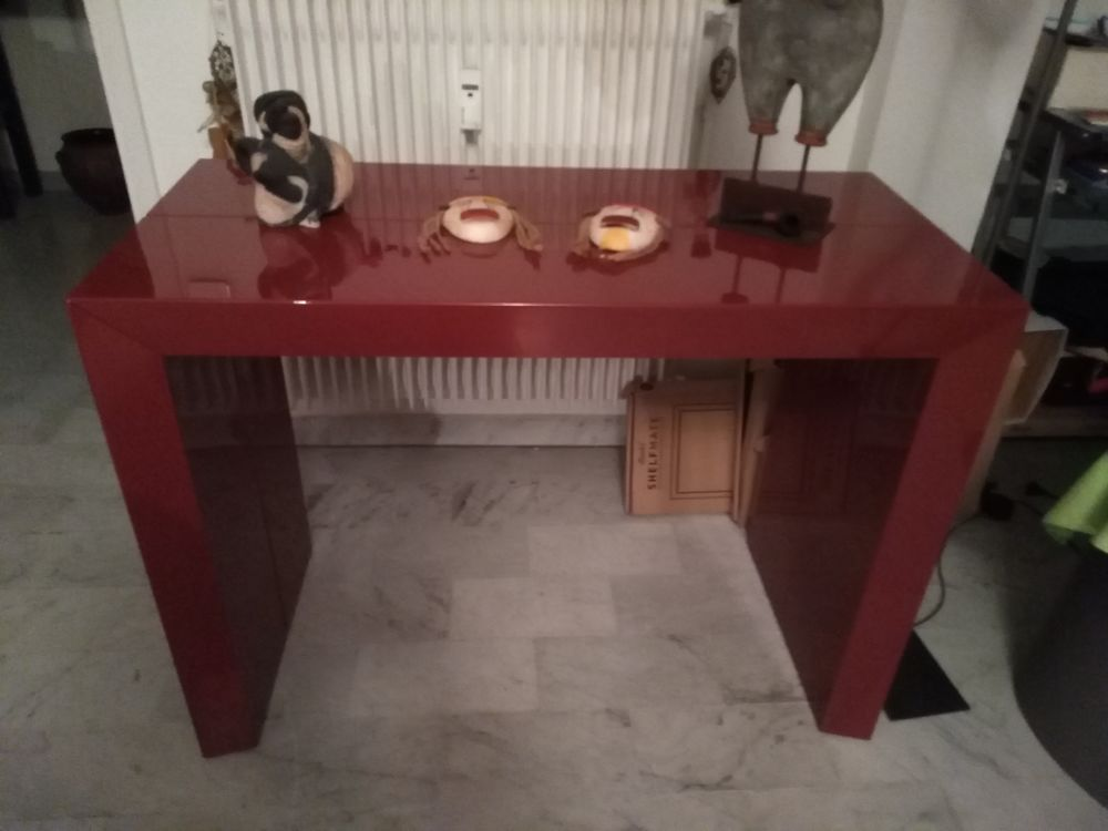 Table console 300 Nice (06)
